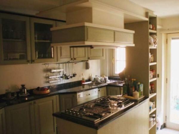 Appartamento in vendita a Roma, Parioli, 240 mq - Foto 7