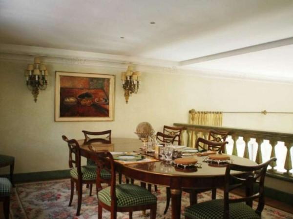 Appartamento in vendita a Roma, Parioli, 240 mq - Foto 8