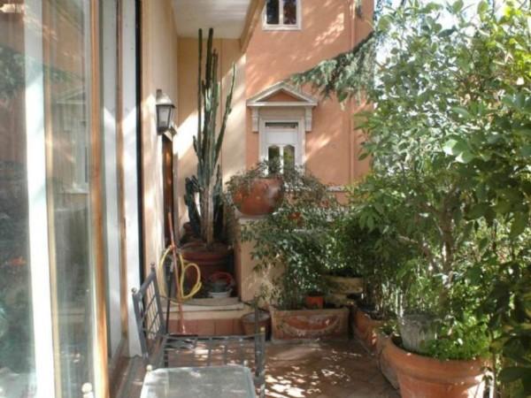 Appartamento in vendita a Roma, Parioli, 240 mq - Foto 2