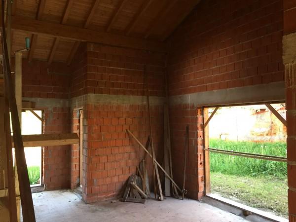 Villa in vendita a Leggiuno, Bosco, Con giardino, 200 mq - Foto 20