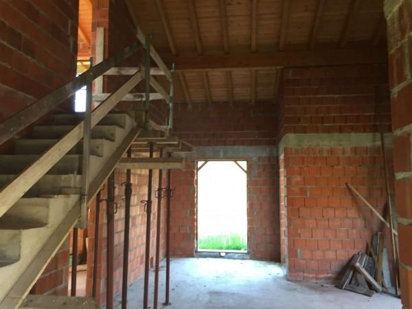 Villa in vendita a Leggiuno, Bosco, Con giardino, 200 mq - Foto 21