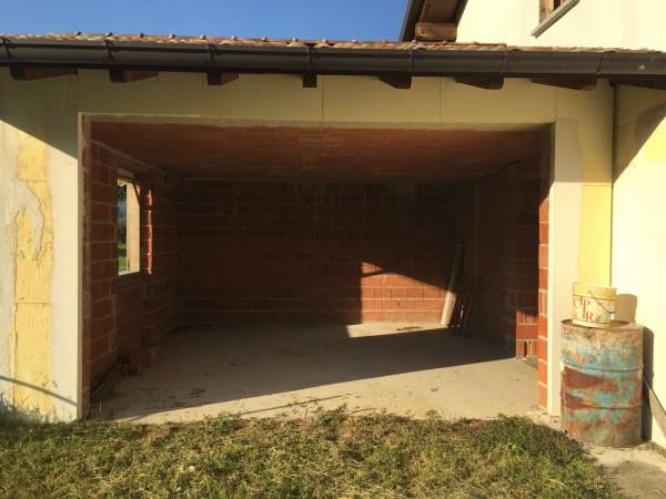 Villa in vendita a Leggiuno, Bosco, Con giardino, 200 mq - Foto 6