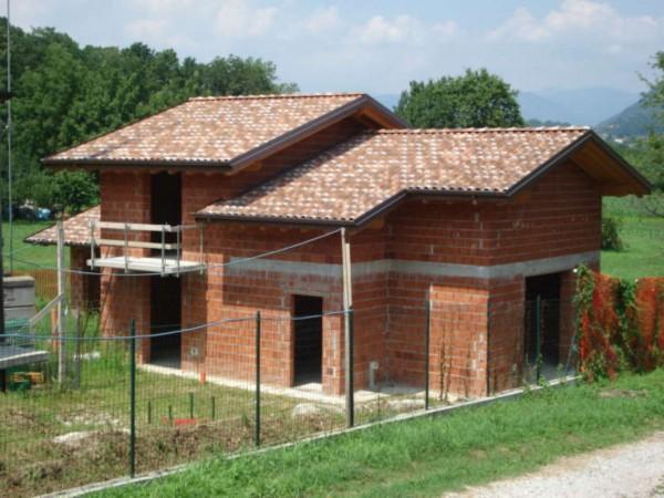 Villa in vendita a Leggiuno, Bosco, Con giardino, 200 mq - Foto 17