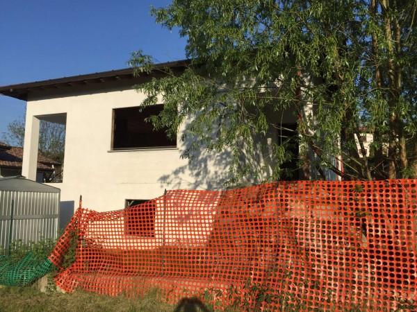 Villa in vendita a Leggiuno, Bosco, Con giardino, 200 mq - Foto 11