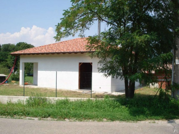 Villa in vendita a Leggiuno, Bosco, Con giardino, 200 mq - Foto 14