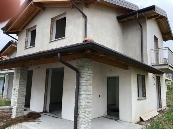 Villa in vendita a Caravate, Con giardino, 180 mq - Foto 8