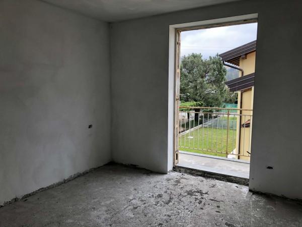 Villa in vendita a Caravate, Con giardino, 180 mq - Foto 16