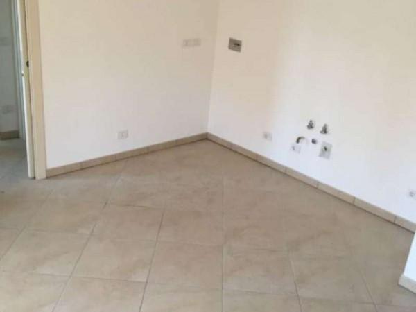 Appartamento in vendita a Firenze, Coverciano, Con giardino, 58 mq - Foto 4