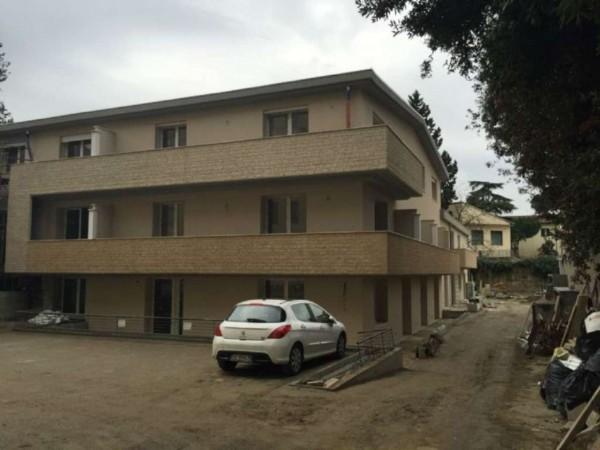 Appartamento in vendita a Firenze, Fortezza, Con giardino, 57 mq - Foto 19