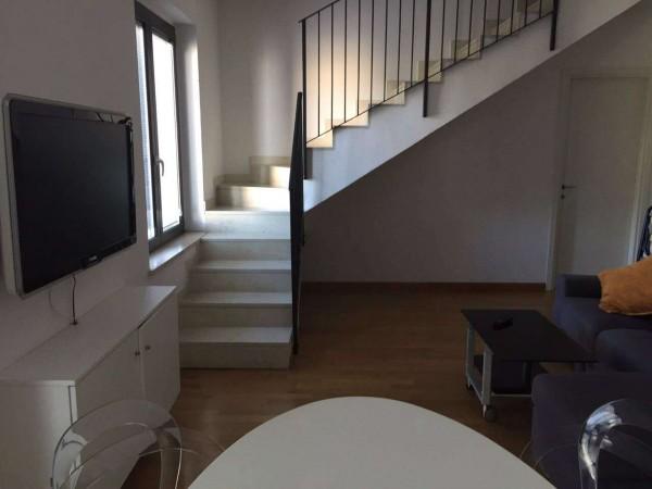 Appartamento in vendita a Firenze, Fortezza, Con giardino, 57 mq - Foto 11