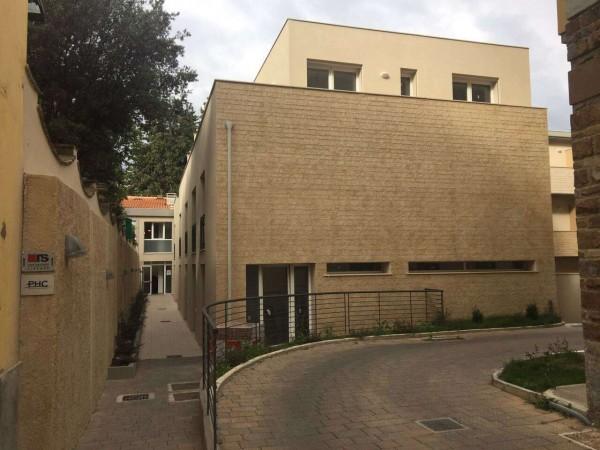 Appartamento in vendita a Firenze, Fortezza, Con giardino, 57 mq - Foto 5