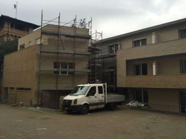 Appartamento in vendita a Firenze, Fortezza, Con giardino, 57 mq - Foto 14