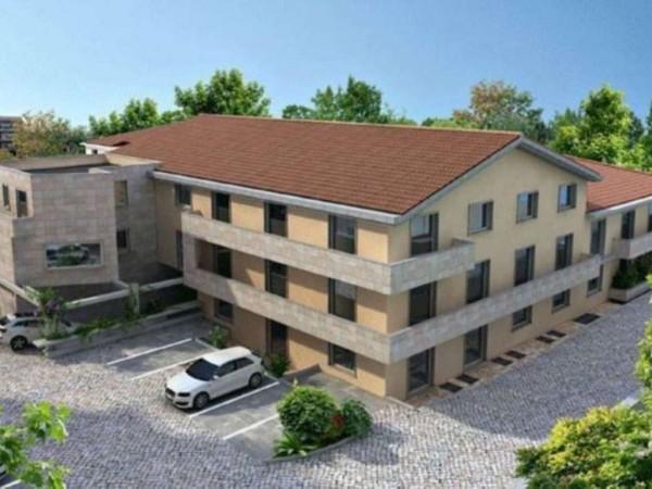 Appartamento in vendita a Firenze, Fortezza, Con giardino, 57 mq