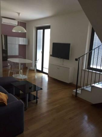 Appartamento in vendita a Firenze, Fortezza, Con giardino, 57 mq - Foto 7