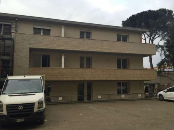 Appartamento in vendita a Firenze, Fortezza, Con giardino, 57 mq - Foto 20