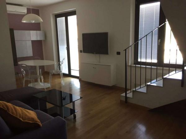 Appartamento in vendita a Firenze, Fortezza, Con giardino, 57 mq - Foto 8