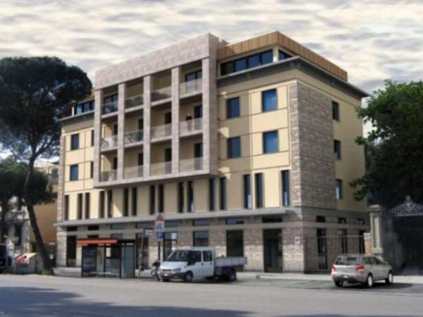 Appartamento in vendita a Firenze, Fortezza, Con giardino, 57 mq - Foto 18