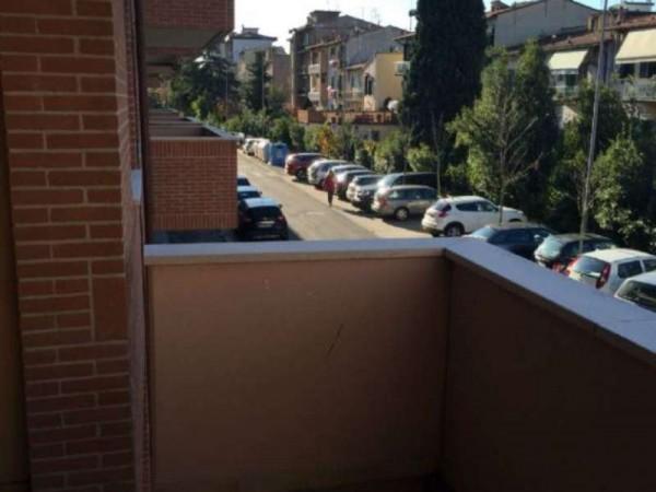 Appartamento in vendita a Firenze, Coverciano, Con giardino, 53 mq - Foto 3