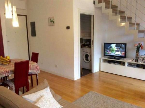 Appartamento in vendita a Firenze, Campo Di Marte, Con giardino, 59 mq - Foto 2