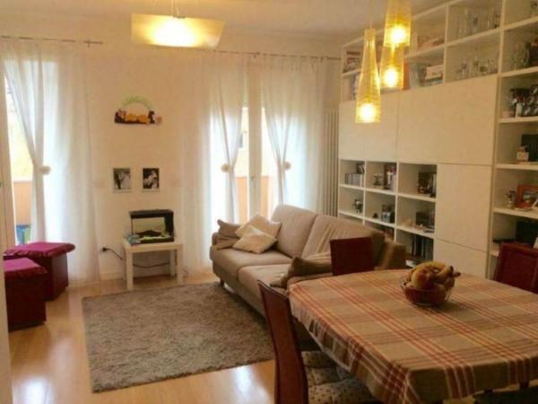 Appartamento in vendita a Firenze, Campo Di Marte, Con giardino, 59 mq - Foto 10
