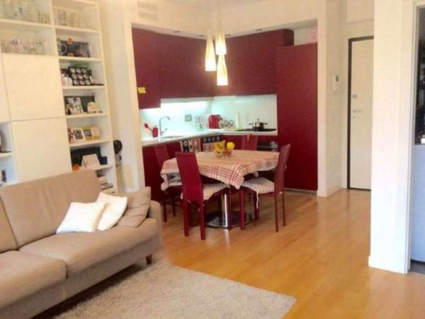 Appartamento in vendita a Firenze, Campo Di Marte, Con giardino, 59 mq - Foto 5