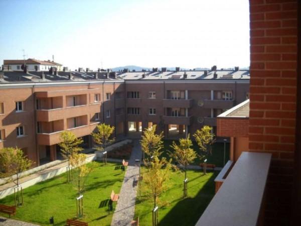 Appartamento in vendita a Firenze, Coverciano, Con giardino, 49 mq