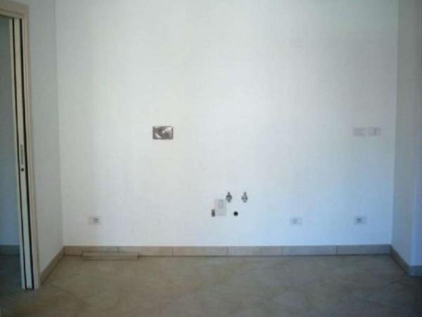 Appartamento in vendita a Firenze, Coverciano, Con giardino, 49 mq - Foto 3