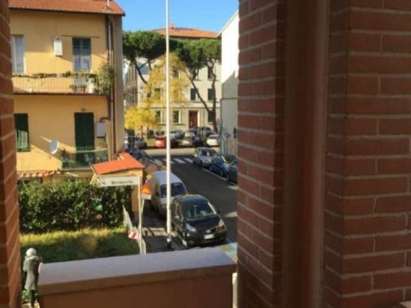 Appartamento in vendita a Firenze, Varlungo, Con giardino, 55 mq
