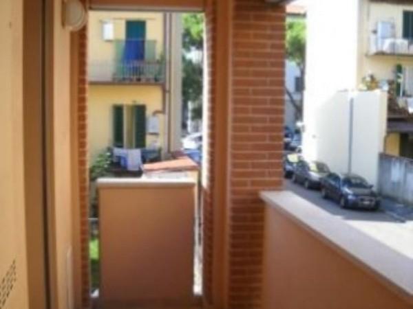 Appartamento in vendita a Firenze, Varlungo, Con giardino, 55 mq - Foto 11