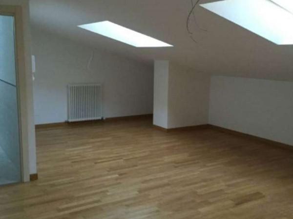 Appartamento in vendita a Firenze, Coverciano, Con giardino, 73 mq - Foto 8