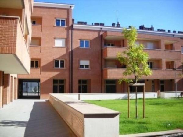 Appartamento in vendita a Firenze, Coverciano, Con giardino, 73 mq