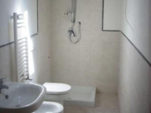 Appartamento in vendita a Firenze, Coverciano, Con giardino, 73 mq - Foto 4