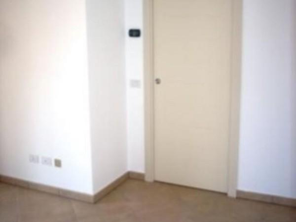 Appartamento in vendita a Firenze, Coverciano, Con giardino, 73 mq - Foto 5