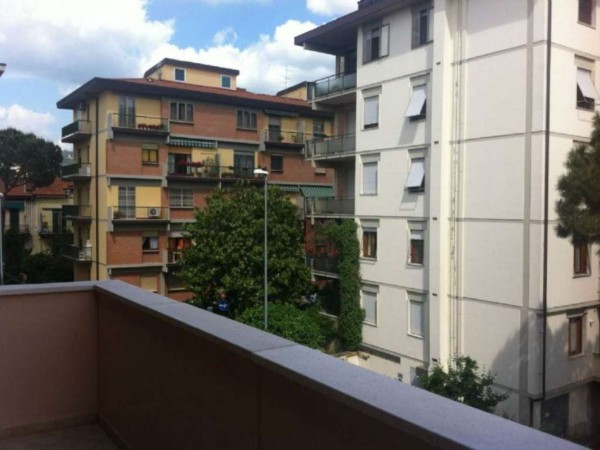 Appartamento in vendita a Firenze, Coverciano, Arredato, con giardino, 83 mq - Foto 6