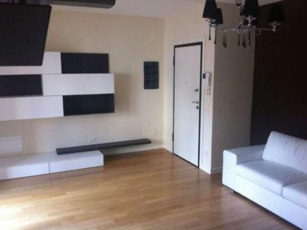 Appartamento in vendita a Firenze, Coverciano, Arredato, con giardino, 83 mq