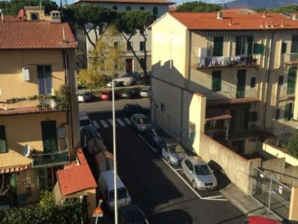Appartamento in vendita a Firenze, Coverciano, Con giardino, 75 mq