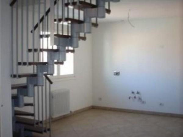 Appartamento in vendita a Firenze, Coverciano, Con giardino, 83 mq - Foto 12