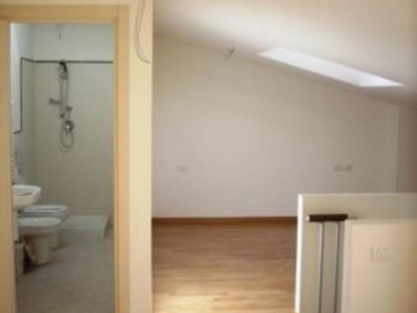 Appartamento in vendita a Firenze, Coverciano, Con giardino, 83 mq - Foto 13