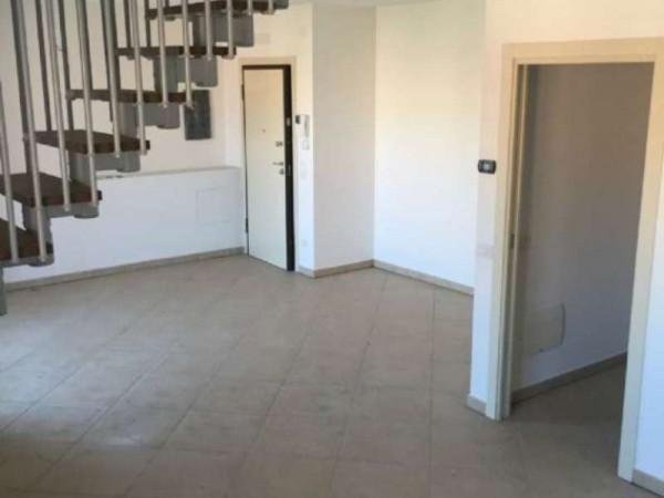 Appartamento in vendita a Firenze, Coverciano, Con giardino, 83 mq - Foto 10