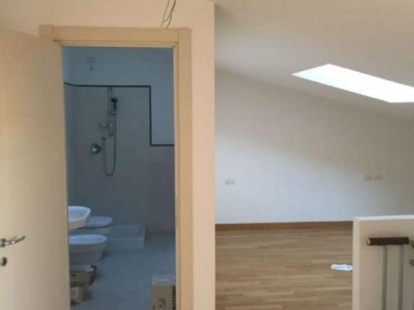 Appartamento in vendita a Firenze, Coverciano, Con giardino, 83 mq - Foto 7