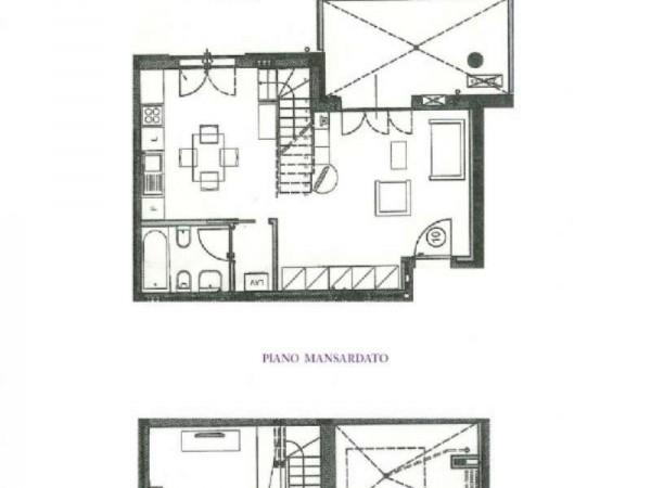 Appartamento in vendita a Firenze, Coverciano, Con giardino, 83 mq - Foto 2