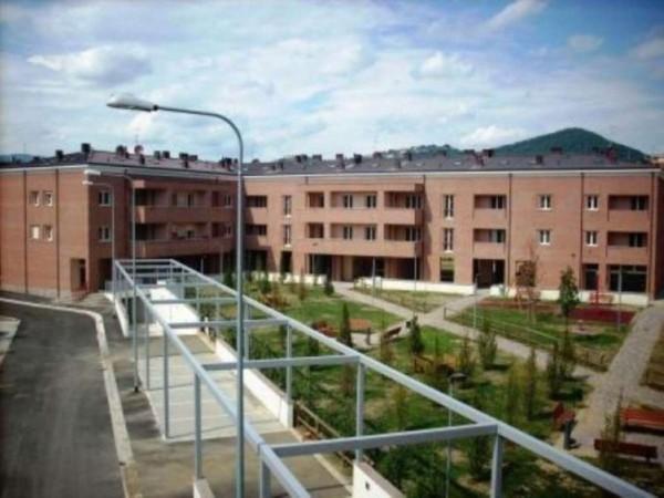 Appartamento in vendita a Firenze, Coverciano, Con giardino, 105 mq - Foto 3