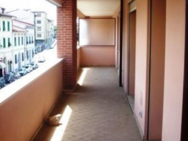 Appartamento in vendita a Firenze, Coverciano, Con giardino, 105 mq - Foto 8