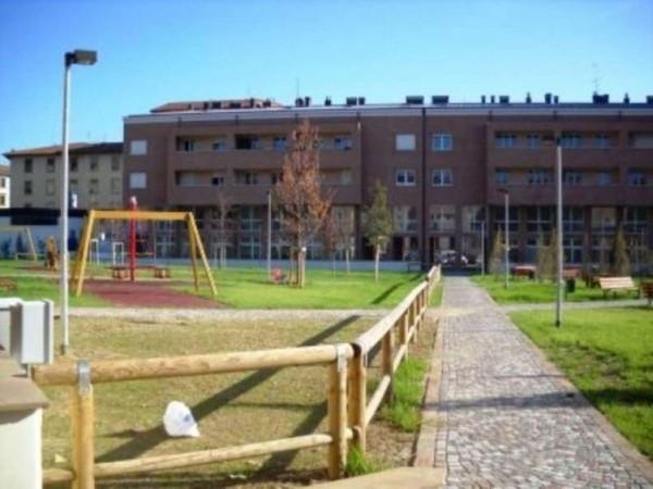 Appartamento in vendita a Firenze, Coverciano, Con giardino, 105 mq - Foto 1