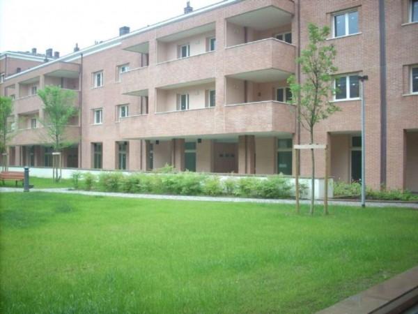 Appartamento in vendita a Firenze, Coverciano, Con giardino, 54 mq
