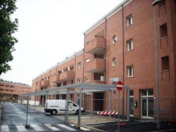 Appartamento in vendita a Firenze, Coverciano, Con giardino, 54 mq - Foto 7