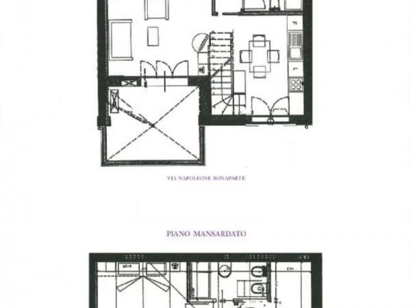Appartamento in vendita a Firenze, Coverciano, Con giardino, 69 mq - Foto 2