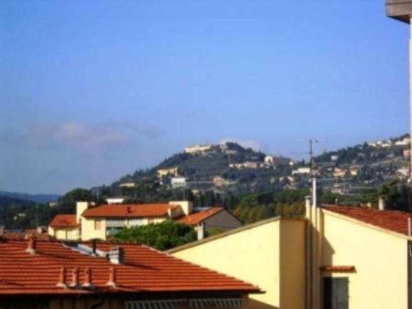 Appartamento in vendita a Firenze, Coverciano, Con giardino, 69 mq - Foto 12