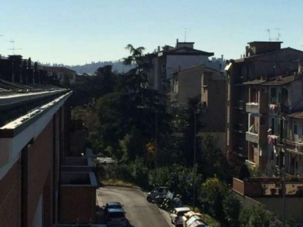 Appartamento in vendita a Firenze, Coverciano, Con giardino, 69 mq - Foto 1