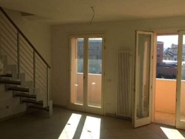 Appartamento in vendita a Firenze, Coverciano, Con giardino, 59 mq - Foto 5
